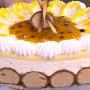 torta de maracuja