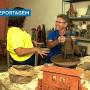 Conheça a arte em cerâmica de Aparecida de Goiânia - 02 de junho de 2018