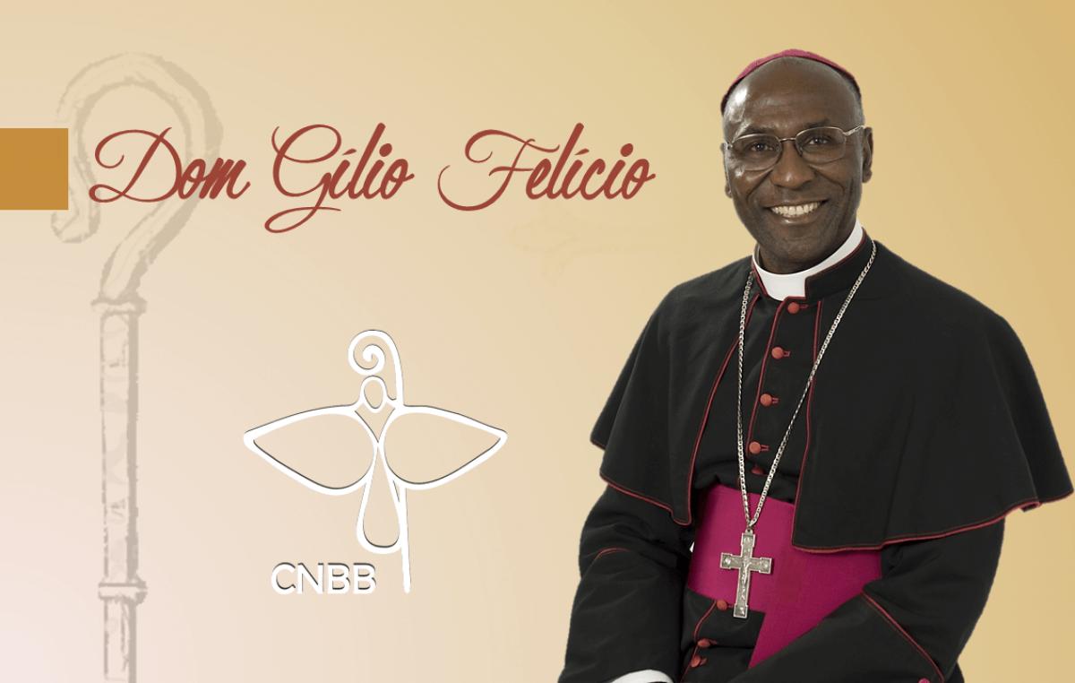 Papa Francisco aceita renúncia do bispo da Diocese de Bagé