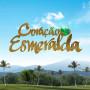 coracao esmeralda