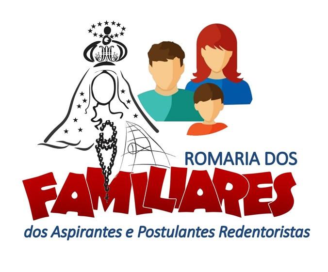 Seminaristas redentoristas reúnem seus familiares em Aparecida