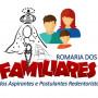 Romaria dos Familiares dos Aspirantes e Postulantes Redentoristas
