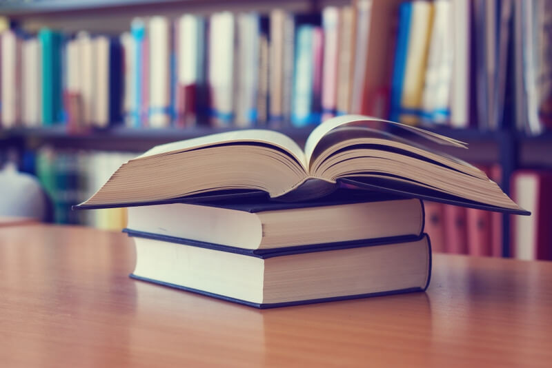 Livros da Academia Marial