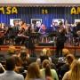 Concerto marcou 15 anos do PEMSA
