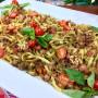 Fettuccine Toscano - Santa receita