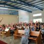 Leigos Missionários em Ouro Verde