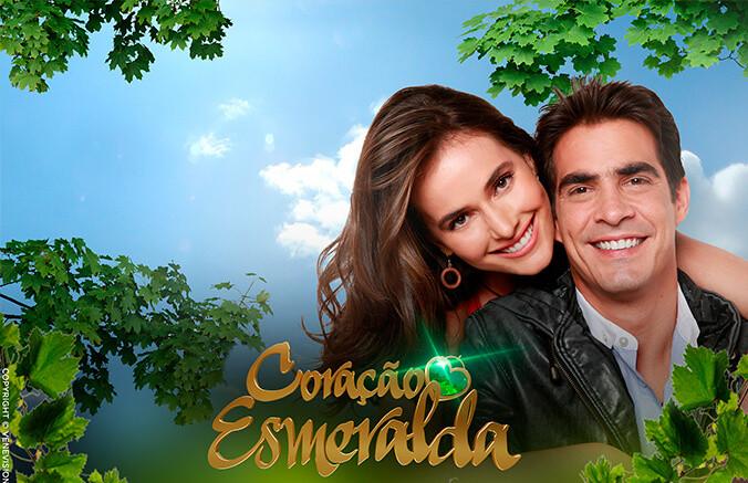 Veja o resumo da semana de Coração Esmeralda na Rádio Aparecida