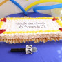 Clube dos socios aniversario 3