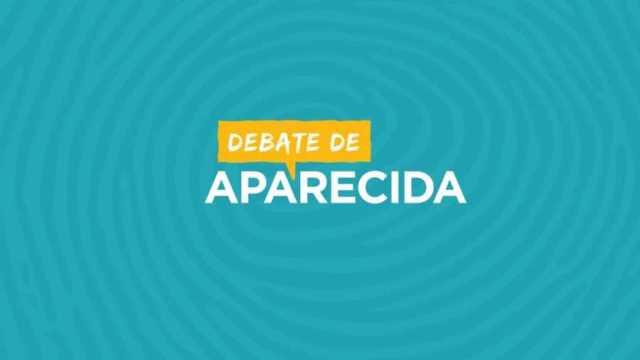 Jornalistas da Rede Aparecida de Comunicação participam do debate