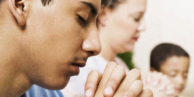 Por que professo a fé cristã?
