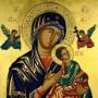 Mãe do Perpétuo Socorro, ícone do Amor