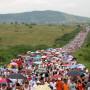 Festa e Romaria de Nossa Senhora Aparecida em Sergipe (SE)