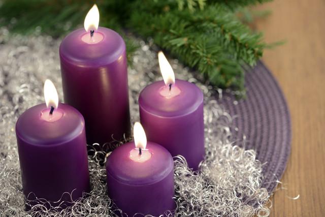 Espiritualidade do advento e a preparação para o Natal