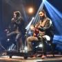 Banda Rosa de Saron envolve a juventude na primeira noite de show do Hallel Aparecida - Foto: Thiago Leon