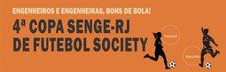 COPA SENGE DE FUTEBOL SOCIETY 2017