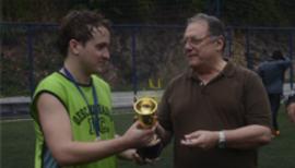 Toca Raul fica em primeiro lugar na Copa SENGE
