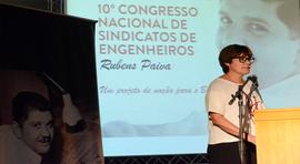 Confira a homenagem a Rubens Paiva
