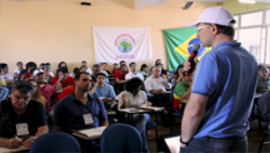 SENGE-RJ participa de seminário sobre energia