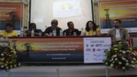 Soberania alimentar e energética em debate
