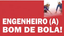 SENGE-RJ convida para 2ª COPA SENGE