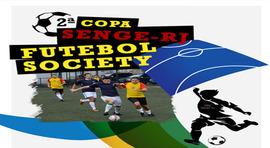 Lançamento da 2ª Copa Senge acontece no dia 23