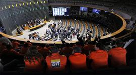 Pré-sal: Votação do projeto de Lei sofre novo adiamento