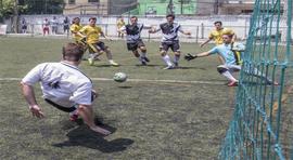 Participe da 3ª COPA SENGE-RJ de Futebol Society