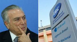 FNDC lança campanha contra ataques de Temer a 'vozes dissonantes'