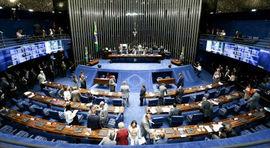 PEC 241 já está no Senado. Agora é PEC 55/16