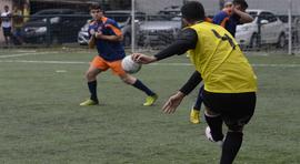 3ª Copa Senge-RJ entra na reta final