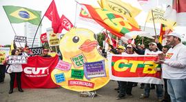 Decisão do STF sobre terceirização pode antecipar reforma trabalhista
