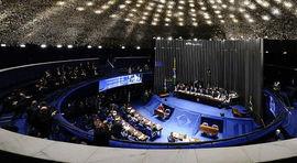 PEC 55 e reforma política são destaques da semana no Senado
