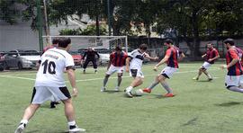 Grande final da Copa Senge-RJ será jogada no próximo sábado