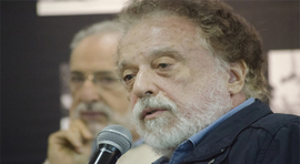 Theotonio dos Santos explica o papel do Brasil na América Latina e no mundo