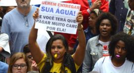 STF: servidor do Rio não pode receber com operação de banco público com Cedae