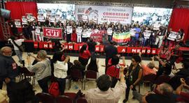 CUT lança calendário de mobilizações contra reformas e privatizações