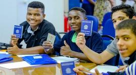 Jovens são os mais afetados com o desemprego, aponta Ipea