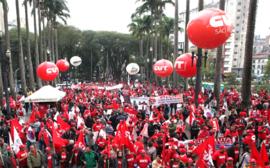 Reforma trabalhista com 'dedo patronal' exigirá mais dos sindicatos