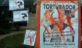 Bloco em SP quer celebrar único militar reconhecido pela Justiça como torturador