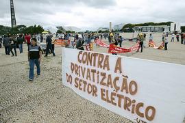 Privatização da Eletrobras será uma das primeiras batalhas do ano legislativo