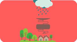 Curso Aproveitamento da Água na Chuva nas Edificações