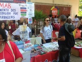 """""""Querem destruir a engenharia nacional"""", afirmou o ex-governador da Bahia, Jaques Wagner"""