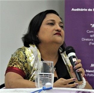 Pelo segundo ano consecutivo, a Regional do Senge em Campo Mourão protagonizou um importante evento de formação e reflexão sobre a realidade das mulheres.