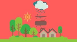 CAPACITAÇÃO Aproveitamento da água da chuva nas edificações