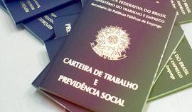 Brasil só gera emprego formal para quem ganha no máximo 2 salários mínimos