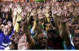 Mudança na contribuição sindical é inconstitucional, diz MPT em nota técnica