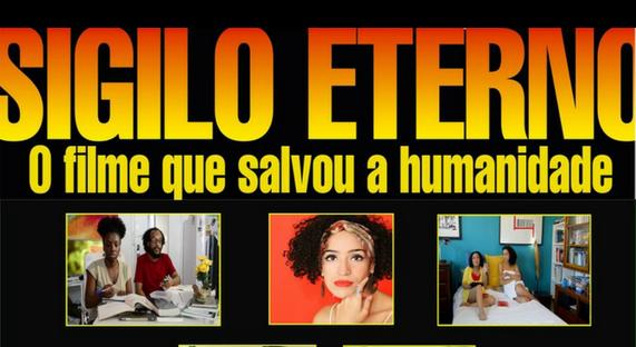 No dia 25 de julho acontece o pré-lançamento, no Cine Estação Botafogo.