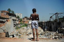 Cortes no orçamento de 2019 impedirão a construção de 79,5 mil moradias populares