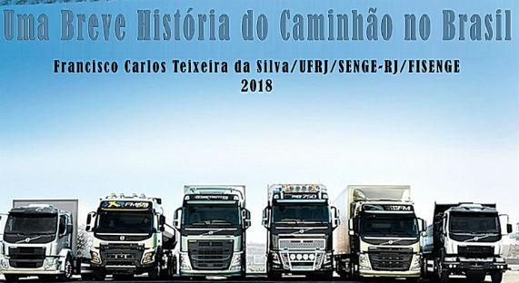 O historiador Francisco Teixeira resumiu a evolução do veículo, desde as origens até a crise atual