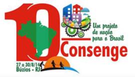 SENGE-RJ recebe em 2014 o 10º CONSENGE